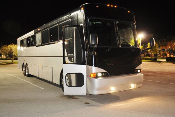 40 Person Party Bus Boston